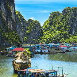 World Challenge Vietnam 2021 - Cole Watson