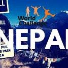 World Challenge Nepal 2021 - Paris Valentine