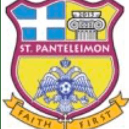 St Panteleimon FC