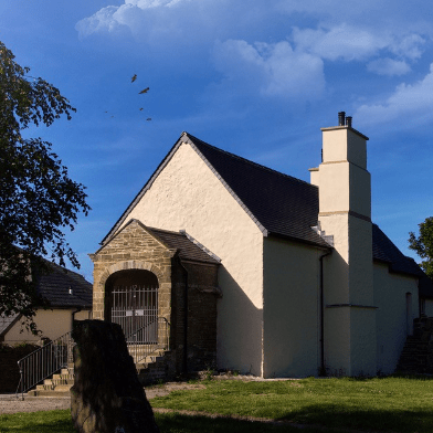 Llantrisant Guildhall Trust