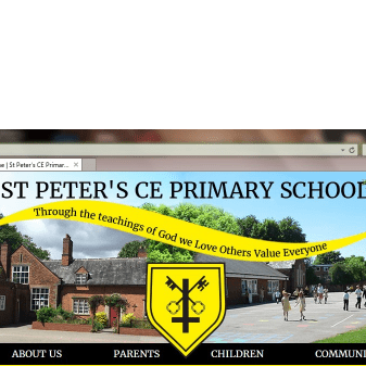 St Peter's CE Primary School - Birmingham