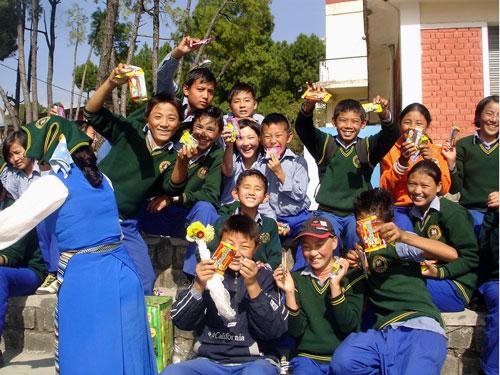 India 2020  - Millfield School