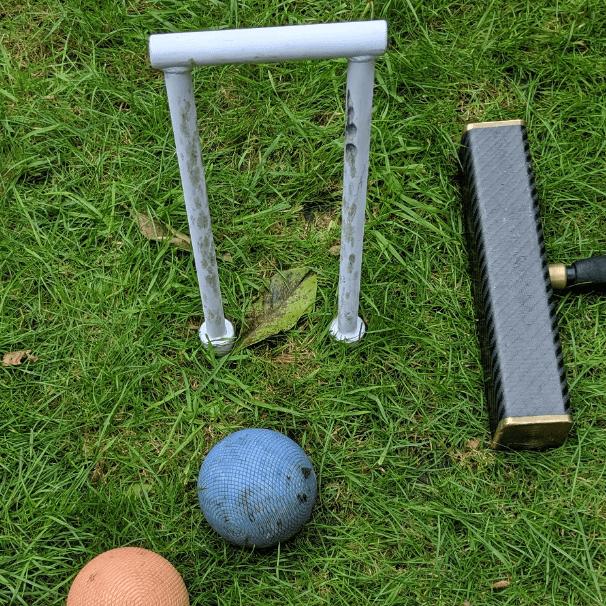 Newport Croquet Club