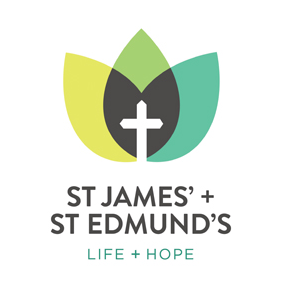 St. Edmunds and St. James