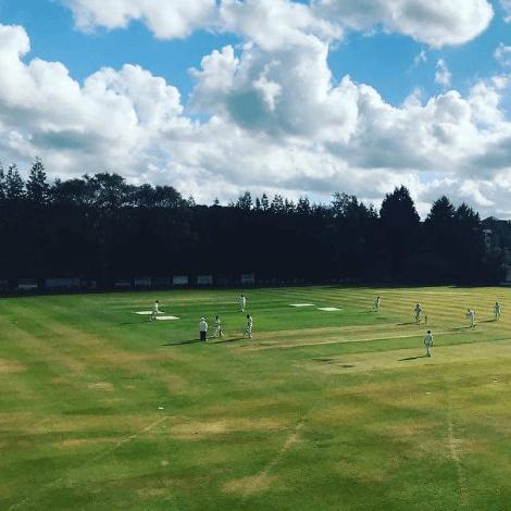 Burnley Cricket Club