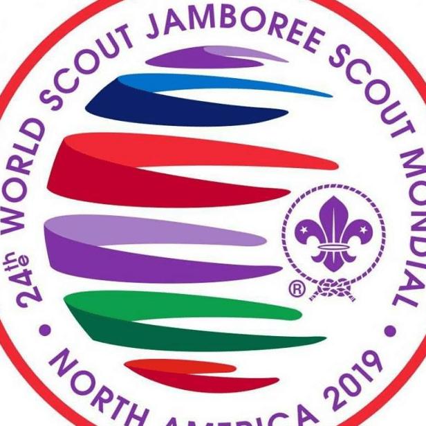 World Scout Jamboree USA 2019 - Lily Cain