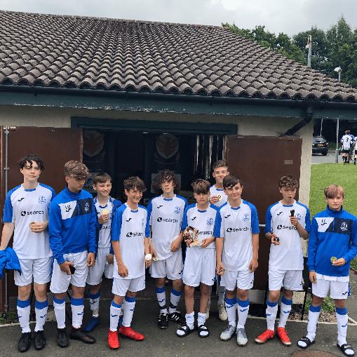 Princes Villa Junior Football Club