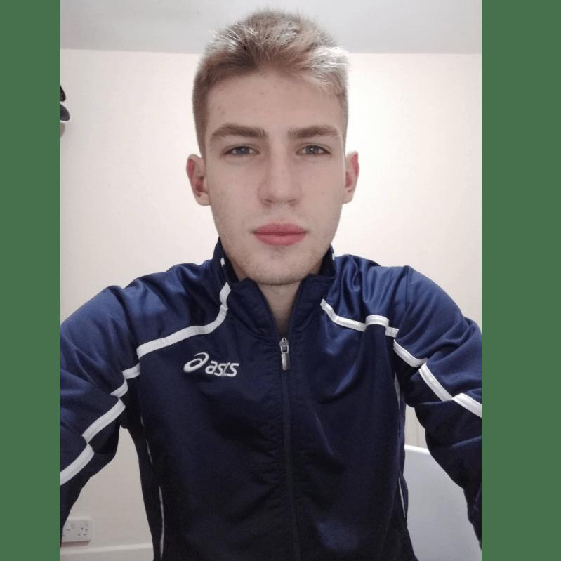 Funds4Uni - Patrik Valencic - 2018