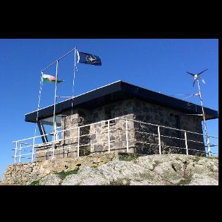 National Coastwatch Institution Rhoscolyn