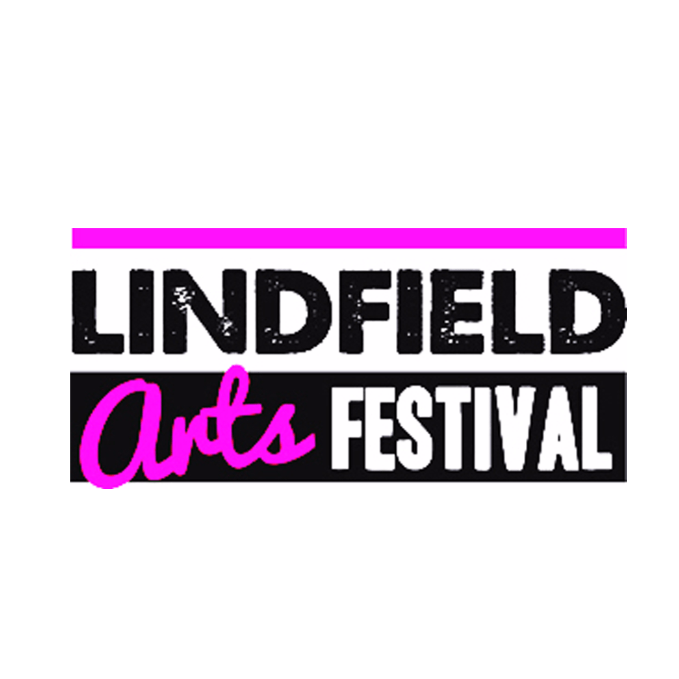 Lindfield Arts Festival cause logo