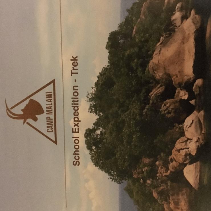 Camps international Malawi 2019 - Taylor Eist