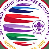 World Scout Jamboree USA 2019 - Hannah Bird