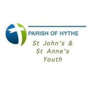 St John's Youth - Hythe