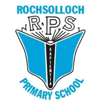 Rochsolloch Primary PTA - Airdrie