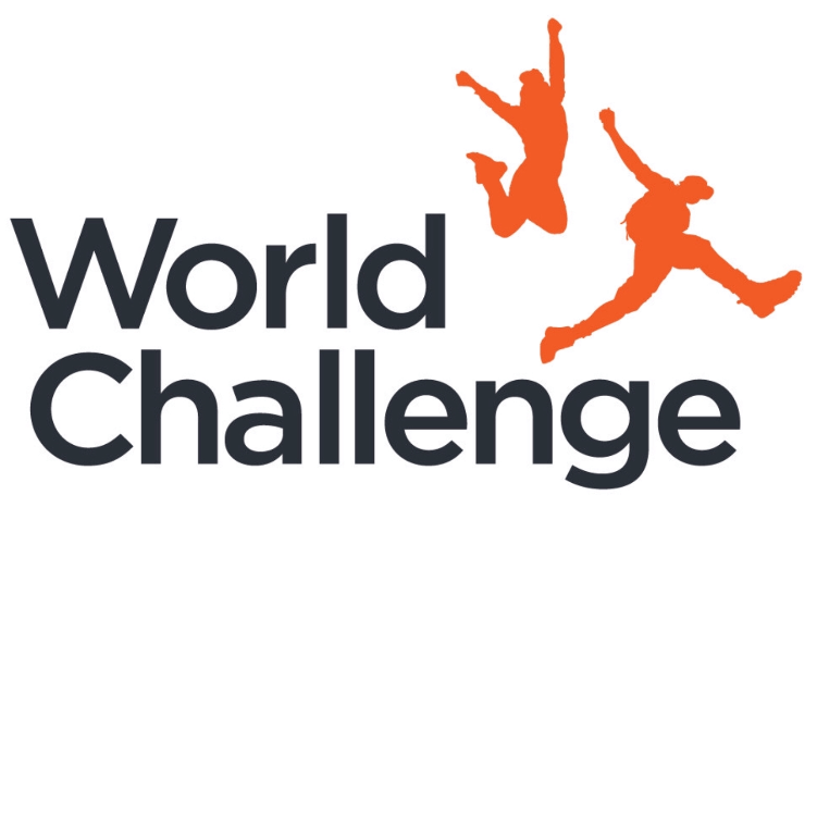 World Challenge Nepal 2020 - Mimi Brocklehurst