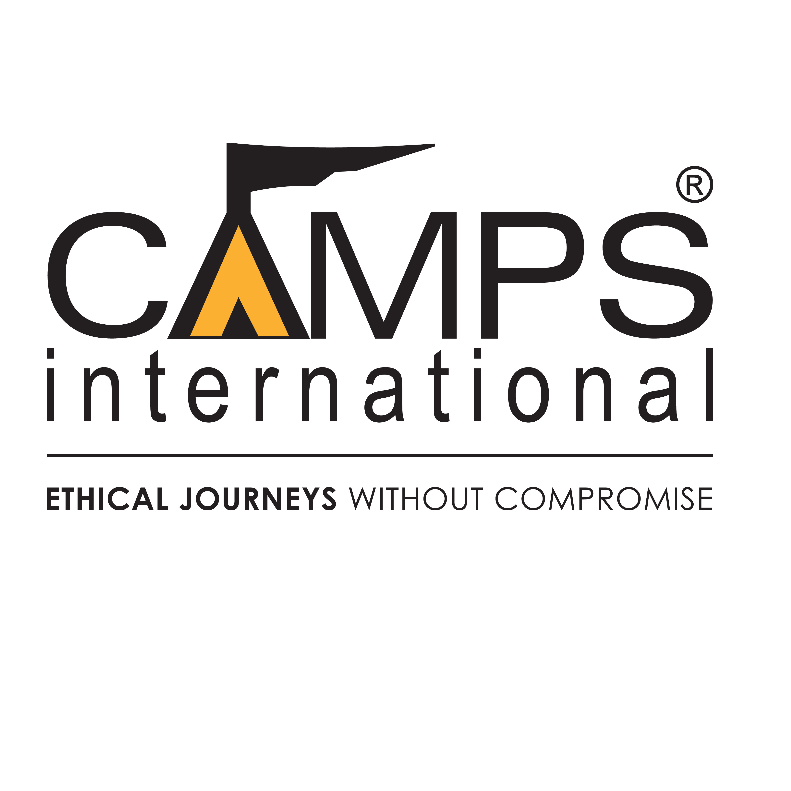 Camp International Kenya 2018 - Adam Haveron