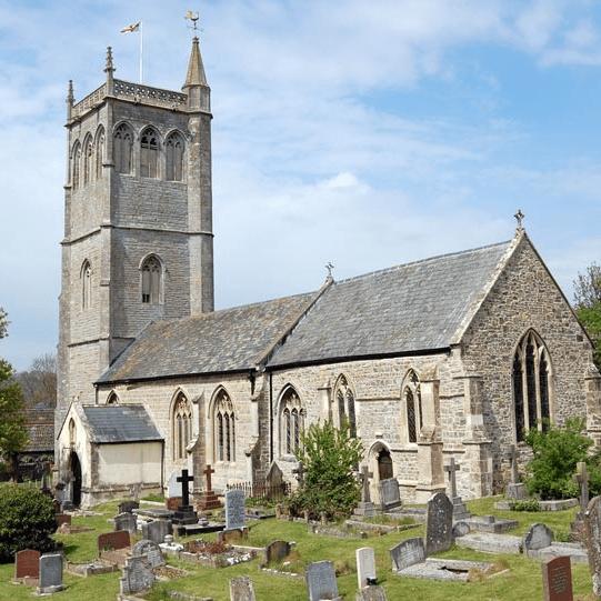 Bleadon Parish Church