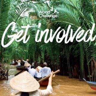 World Challenge Cambodia 2019 - Lily Sledge
