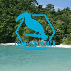 Camps International Costa Rica 2021 - Jessica Taylor
