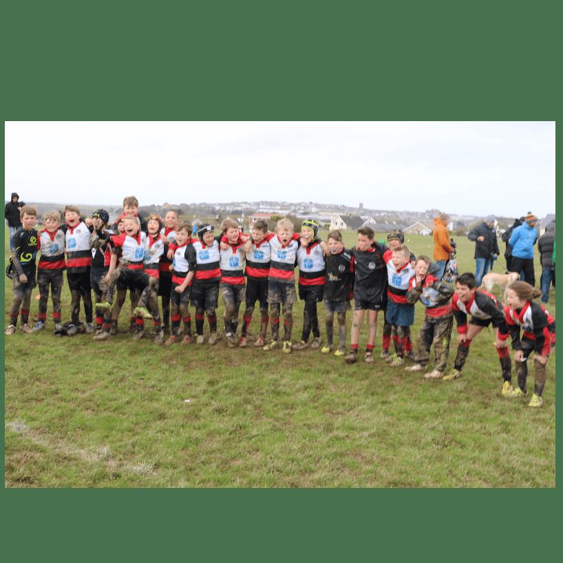 Penryn RFC U16's