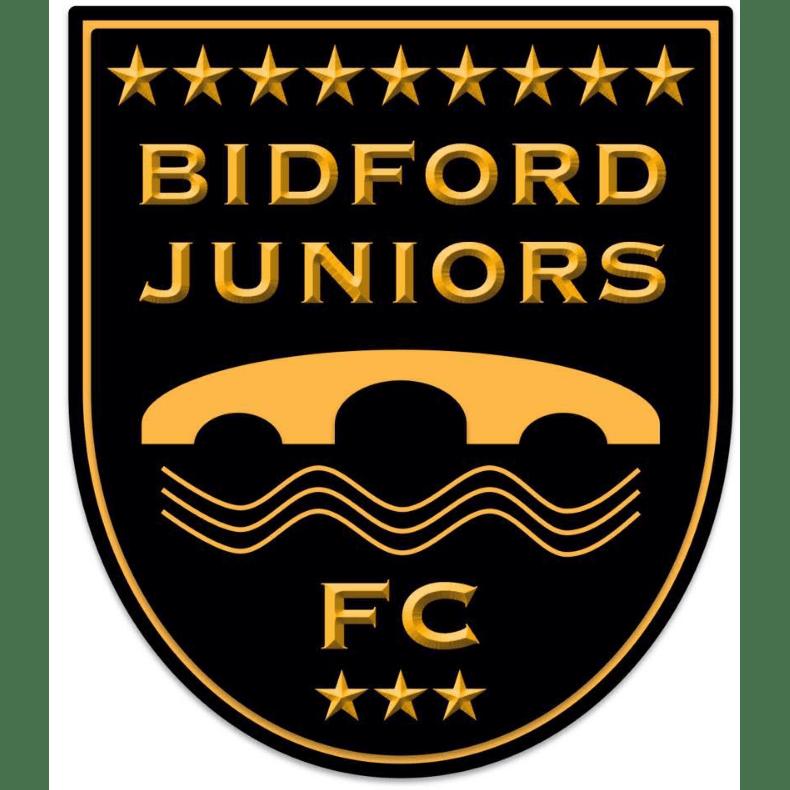 Bidford Juniors FC