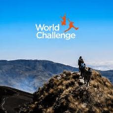 World Challenge Belize 2019 - Charlie Crocker