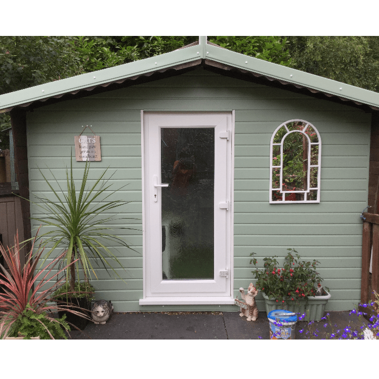 Garden Lodge Rescue Cattery