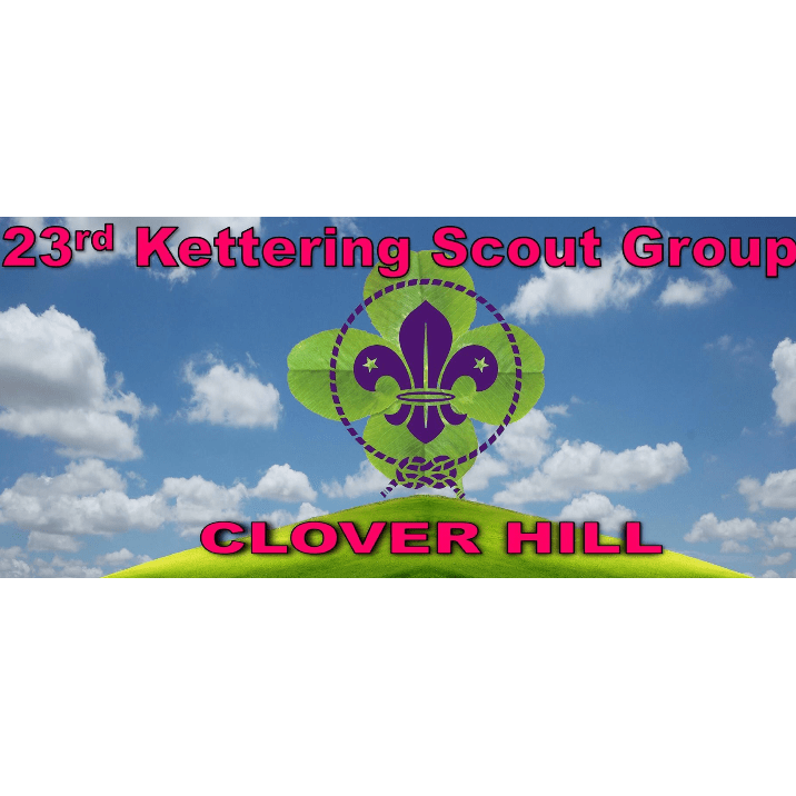 23rd Kettering Clover Hill Scouts