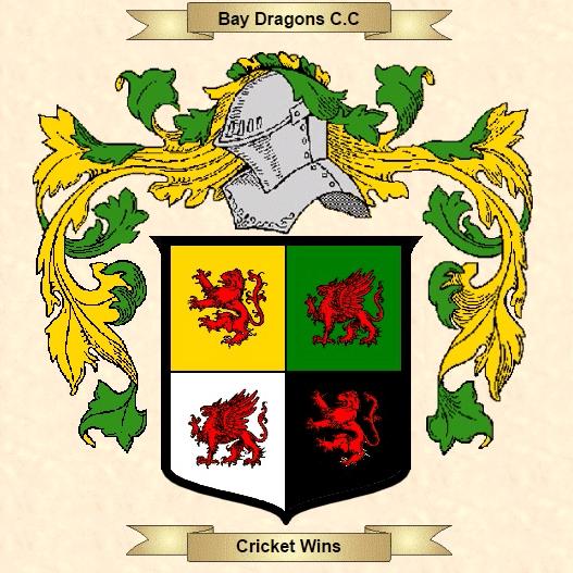 Bay Dragons Cricket Club