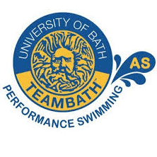 Team Bath AS Performance Swimming cause logo