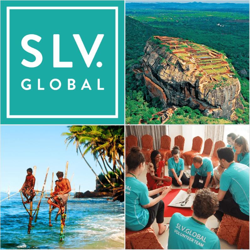 SLV Global Sri Lanka - Ana Greenwood
