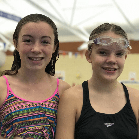 World Scout Jamboree USA 2019 - Joslyn and Izzy Dorey