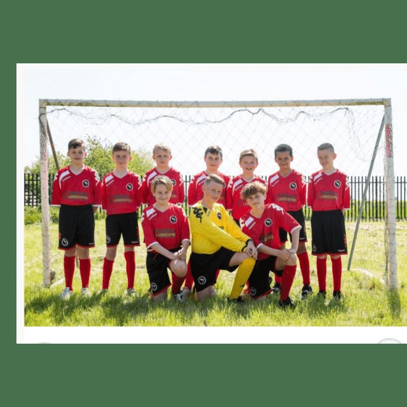 Moulton Chapel Football Club