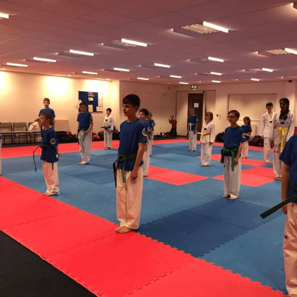 Spear Taekwondo