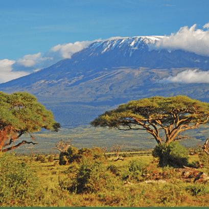 Northern Tanzania 2020 - Joshua Collier