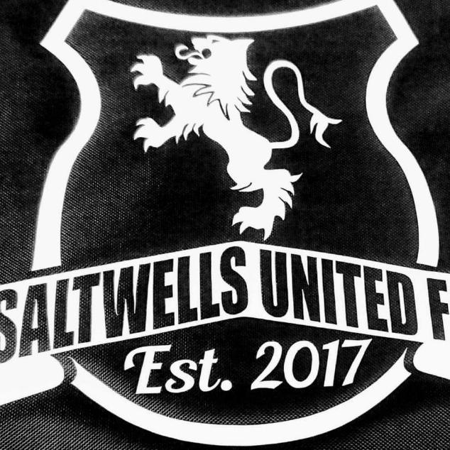Saltwells United U14's