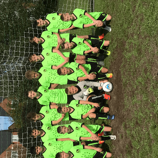 Black Country Harriers FC