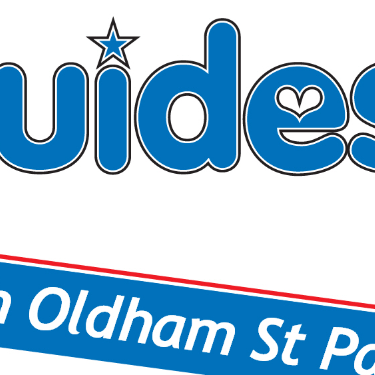 10th Oldham St Pauls Guides