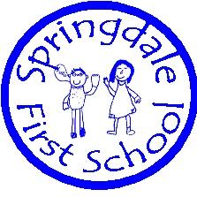 Springdale First School, Broadstone