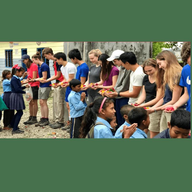 Global Action Nepal 2019 - Daniel Tyler