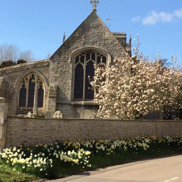 St Mary's Church - Tansor