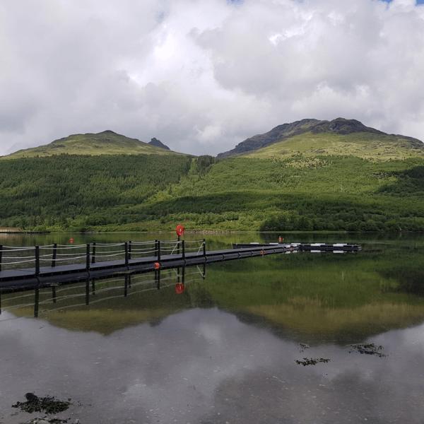 Loch Long Jetty Association