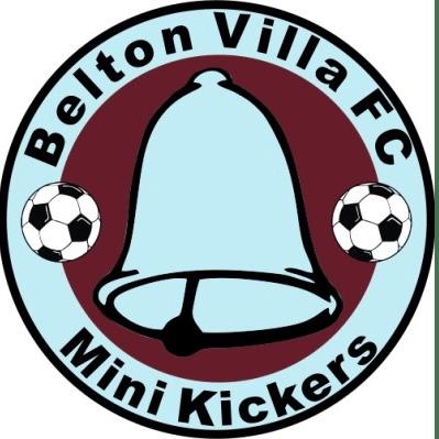 Belton Villa Football Club