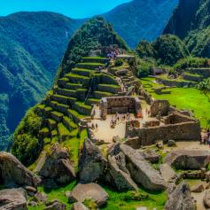 FutureSense Foundation Peru 2021 - Wiktoria Rejniak