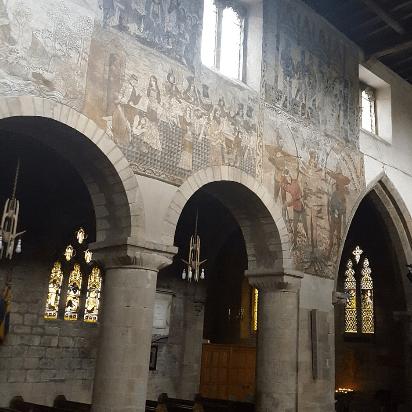 Pickering Parish Church