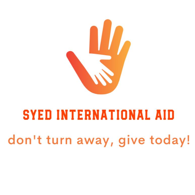 Syed International Aid