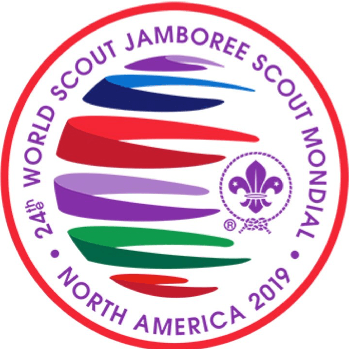 World Scout Jamboree 2019 - Henry Cornish