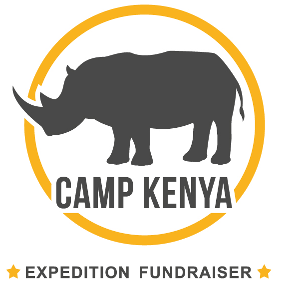 Camps International Kenya 2018. Georgia Bolton