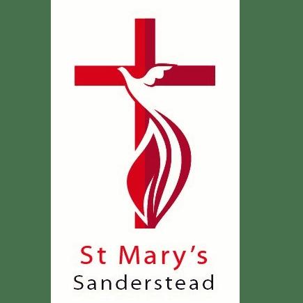 St Mary's, Sanderstead