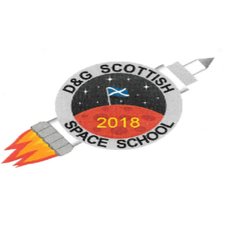 Dumfries and Galloway Space School 2018